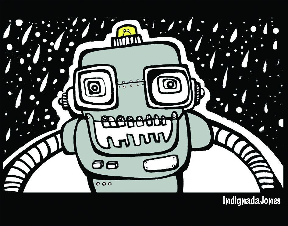 robot stories…